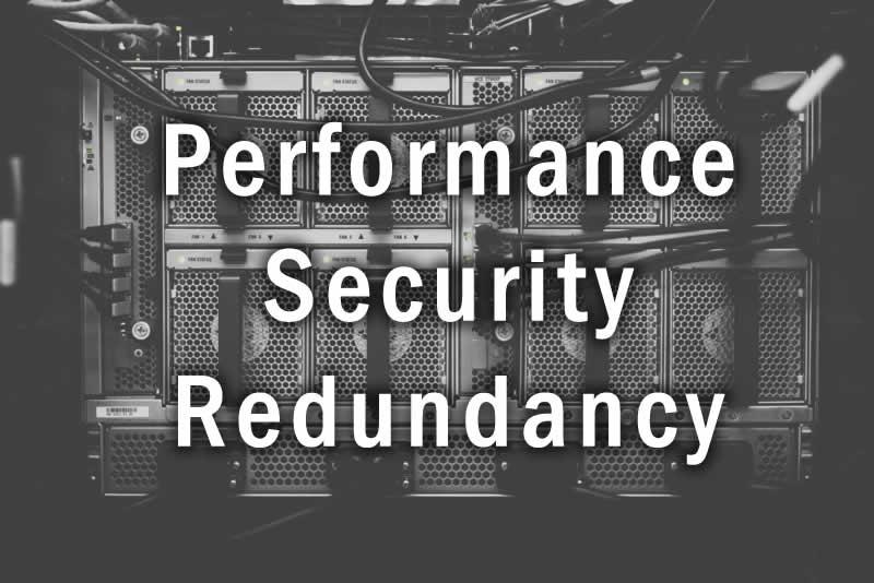 Enterprise Level Performance For Websites